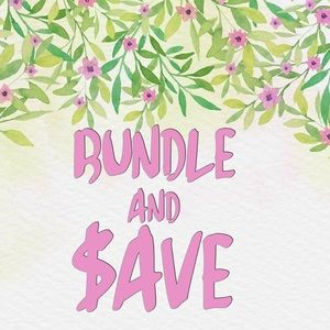 🤩3+ items and save🤩